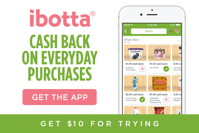Get a $10 bonus just for signing up!