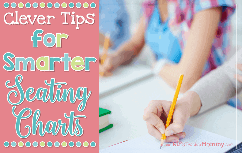 Dealing with seating chart woes? These tips will help you create smarter seating charts in no time!