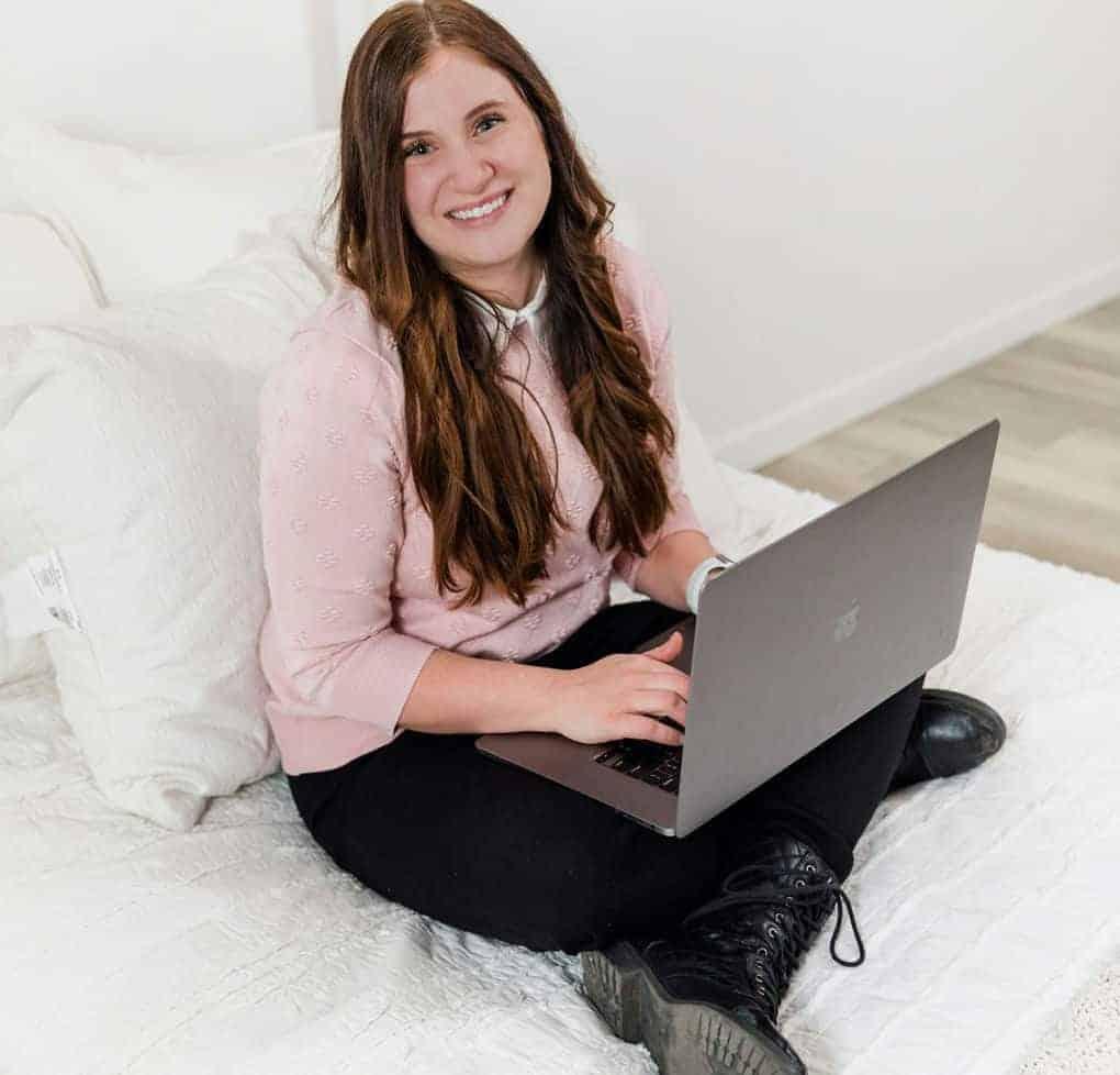 Kelsey Sorenson Branding Shoot