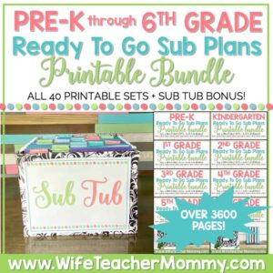 homeschool planning guide